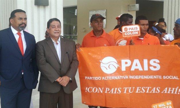 [Panamá] Tribunal Electoral admite impugnación contra el partido PAÍS