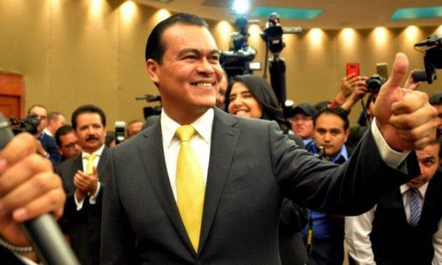 [Mexico] Tribuna Electoral del Poder Judicial de la Federación dictamina que Juan Zepeda se mantiene como senador por el Estado de Mexico