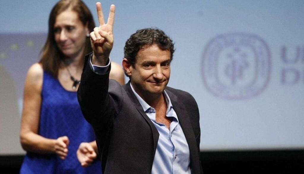 [Perú] Encuesta: Renzo Reggiardo lidera con 17% la intención de voto a la alcaldía de Lima