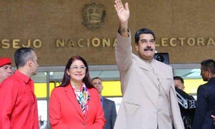 (Venezuela) Asamblea Nacional declara ilegal Presidencia de Maduro desde 2019 y pide elecciones