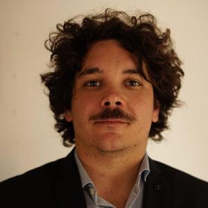 Gonzalo Inchauspe