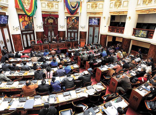 [Bolivia] TSE ratifica resultados del referendo del 2016 donde se negó la posibilidad de reelección indefinida a cargos públicos
