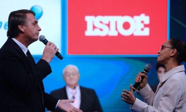 [Brasil] Segundo Debate presidencial se lleva a cabo sin Lula Da Silva