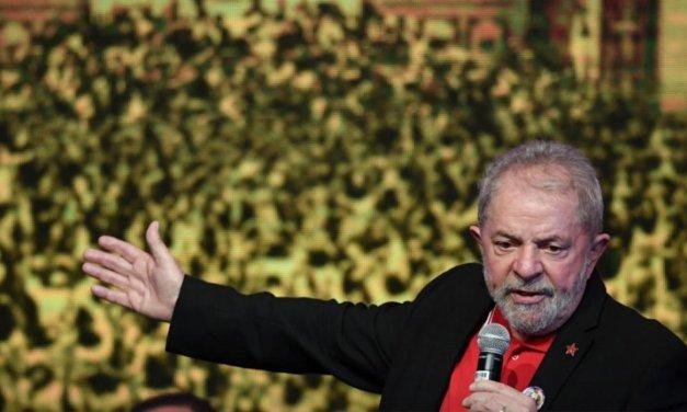 [Brasil] Tribunal Superior Electoral contabiliza 16 impugnaciones contra candidatura de Lula Da Silva