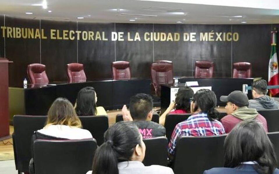 [México] Tribunal Electoral de Ciudad de México ratifica validez de elección de sus 16 alcaldías