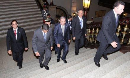 [República Dominicana] Será en Marzo de 2019 cuando Danilo Medina confirme si se postulara a la reelección presidencial