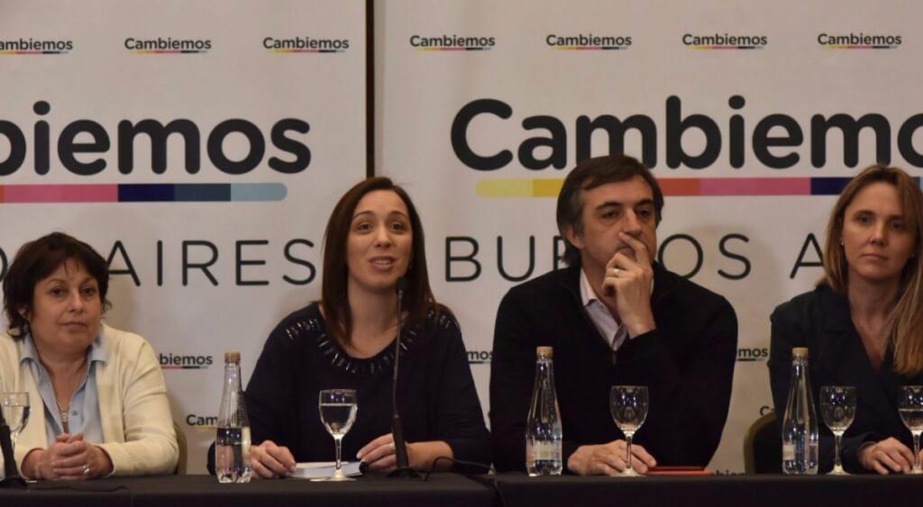 [Argentina] Cámara Nacional Electoral objeta rendición de cuentas de la campaña electoral de Cambiemos en 2017