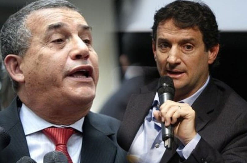 [Perú] Renzo Reggiardo es denunciado ante el Jurado Electoral Especial por Daniel Urresti