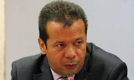[Colombia] Heriberto Zanabria es el nuevo presidente del CNE