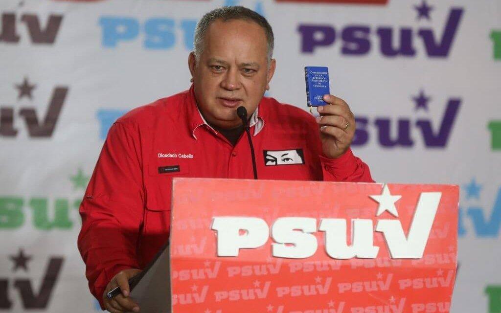 [Venezuela] CNE modifica diseño de circunscripciones para próximos comicios electorales