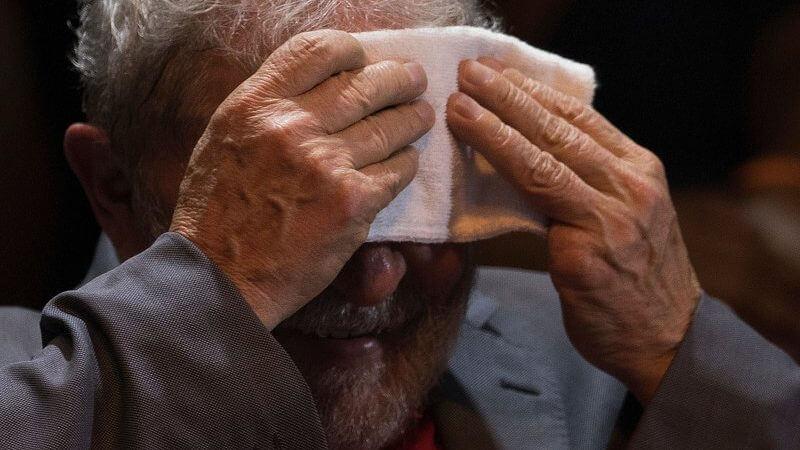 [Brasil] TSE imposibilita candidatura presidencial de Lula Da Silva