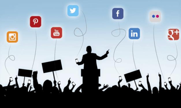 La comunicación política en tiempos digitales y el intento de regulación por el Estado