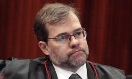 """[Brasil] Presidente del STF: """"El sistema de voto electrónico es totalmente confiable"""""""