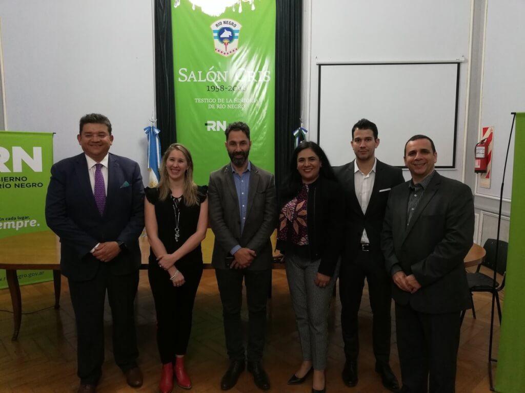 [Argentina] Transparencia Electoral celebró la III Edición de #DemoTech en Río Negro