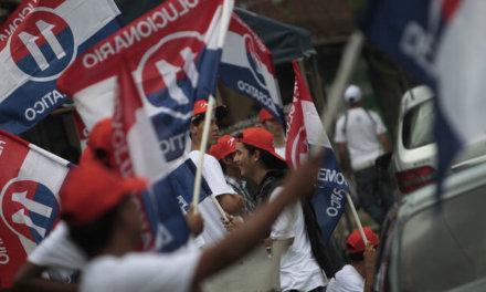 [Panamá] Semana de cierre de campaña para primarias internas del PRD