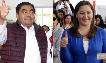 [México] Tribunal Electoral ordena recuento voto a voto por irregularidades en la elección de Puebla