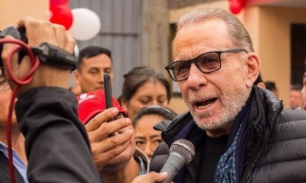 [Perú] Tribunal de Honor del Pacto Ético Electoral amonestó a Ricardo Belmont