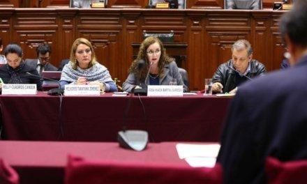 [Perú] Descartan propuesta de reforma del CNM que planteaba la designación de la directiva de la ONPE a manos del congreso