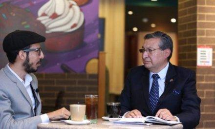 [Ecuador] Consejero del CNE transitorio conversa sobre últimas labores de este organismo