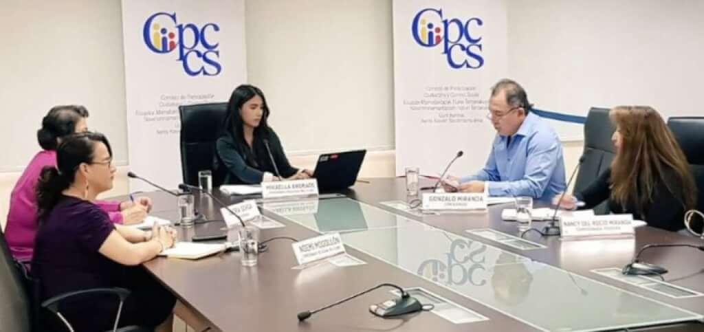 [Ecuador] Fueron aceptadas 26 postulaciones para conformar el nuevo CNE ecuatoriano