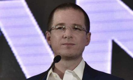 [México] TEPJF multa con 16mil pesos a excandidato presidencial Ricardo Anaya