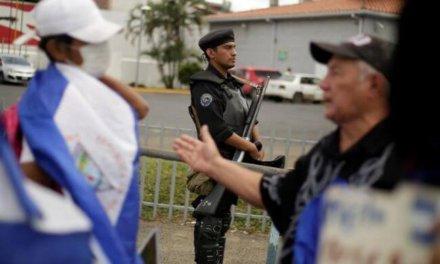 [Nicaragua] Partido Político ADN se presenta como nueva alternativa de oposición a la dictadura de Daniel Ortega