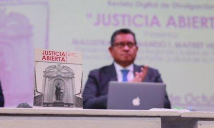 [México] Tribunal Electoral de Tlaxcala cuenta con una revista digital