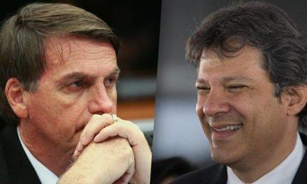 """[Brasil] Izquierda y Derecha en Brasil: """"vieja"""" y """"nueva"""" polarización"""