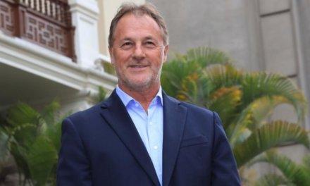 [Perú] Conteo Rápido: «Jorge Muñoz es el virtual alcalde de Lima»