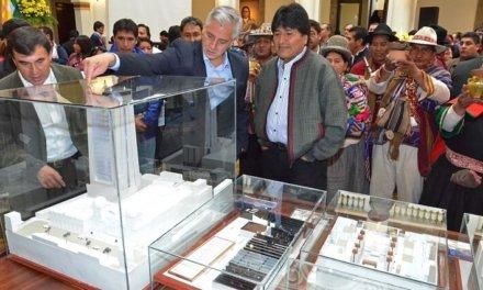 [Bolivia] Tribunal Supremo Electoral tratará impugnaciones de Demócratas el 29 de octubre