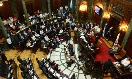 [Argentina] Ciudad de Buenos Aires dictaminó el proyecto de Código Electoral y lo votará la semana que viene