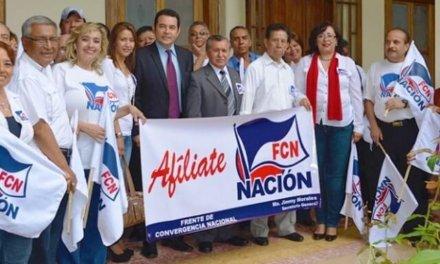 [Guatemala] TSE apela amparo que evita cancelación a FCN-Nación