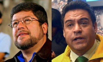 [Bolivia] Sol.bo se acerca a Mesa y espera renovación en a fórmula de Unidad Nacional