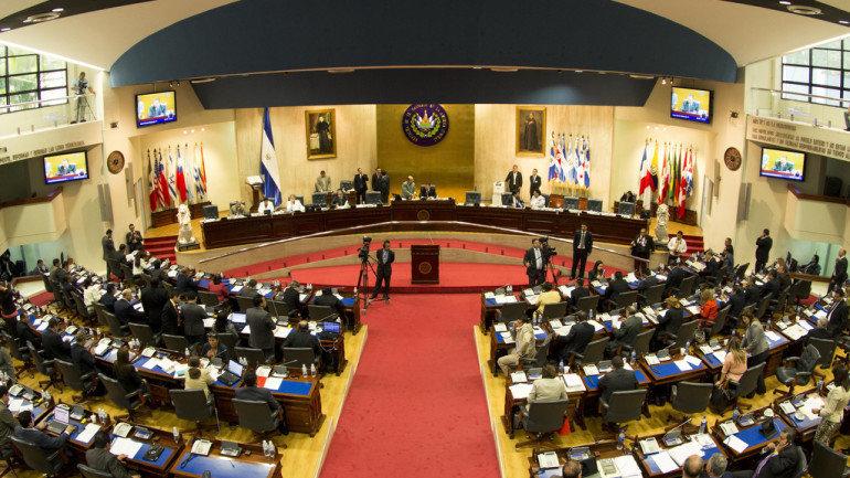 [El Salvador] Asamblea Legislativa acuerda reforma la Ley Electoral para abrir urnas en casos de votos nulos