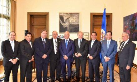 [Honduras] Misión de Expertos de la OEA comienza trabajos que concluirán en reformas al sistema electoral