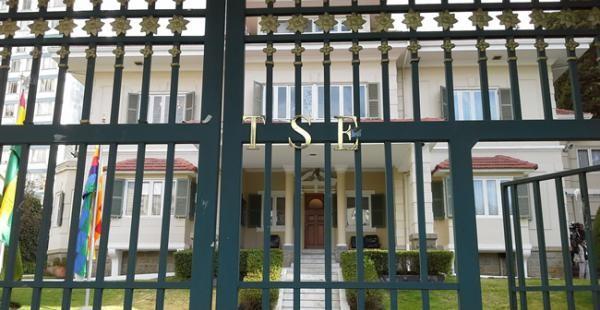 """[Bolivia] TSE: """"De ser necesario se flexibilizará la atención hasta el 5 de diciembre"""""""