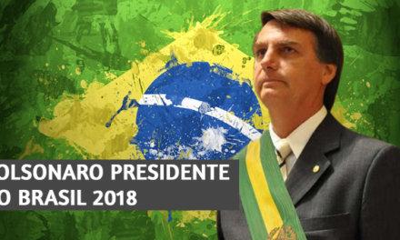 Bolsonaro presidente ¿y ahora qué?