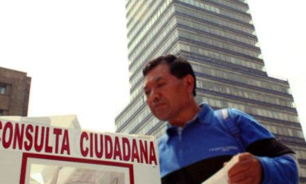 Consulta Ciudadana: ¿Calidad Democrática o Populismo Institucional?