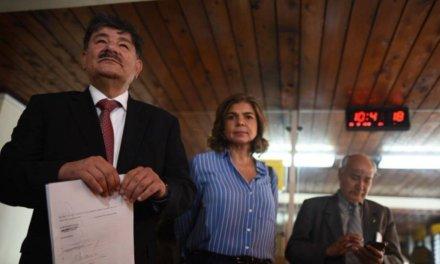 [Guatemala] Cámara de Periodismo impugna dos artículos de la Ley Electoral y su reglamento