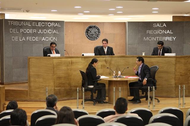 [México] Tribunal Electoral anula comicios en Monterrey