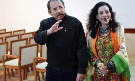 (Nicaragua) Unidad Nacional Azul y Blanco pidió al presidente de Nicaragua, Daniel Ortega, acepte adelantar las elecciones generales