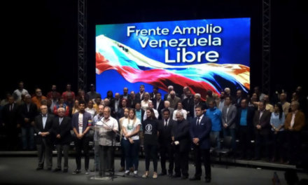 (Venezuela) Oposición busca reagruparse en el Congreso Venezuela Libre