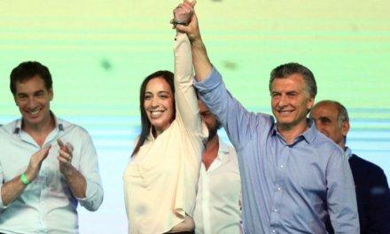 (Argentina) Cambiemos analiza adelantar las elecciones en la provincia de Buenos Aires
