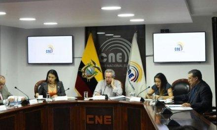 [Ecuador] CNE irá a elecciones sin considerar veeduría de OEA