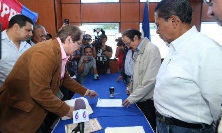 (Nicaragua) El partido indígena Yatama dio a conocer oficialmente que participará en las elecciones regionales