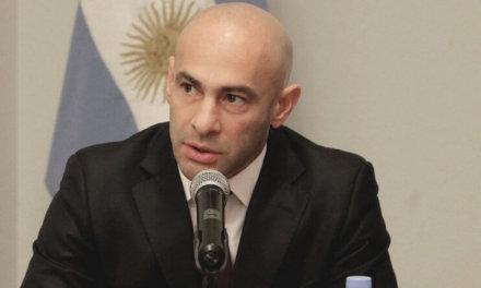 (Argentina) Ministro de Gobierno de Chubut asegura que se está vulnerando la facultad del Ejecutivo de convocar elecciones