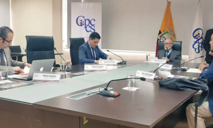 (Ecuador) CPCCS-T resolvió rechazar la impugnación a Luis Eduardo Verdesoto y aceptó las impugnaciones a Cecilia Velásque y Camila Moreno