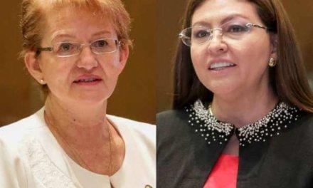 (Ecuador) La Asamblea destituye a Sofía Espín y a Norma Vallejo como asambleístas