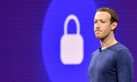 Facebook rechaza acusaciones de encubrir a hackers rusos en elecciones