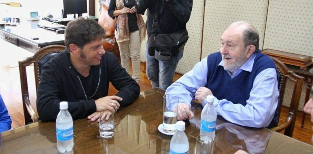 (Argentina) La Pampa adelanta sus elecciones: elige gobernador el 19 de mayo